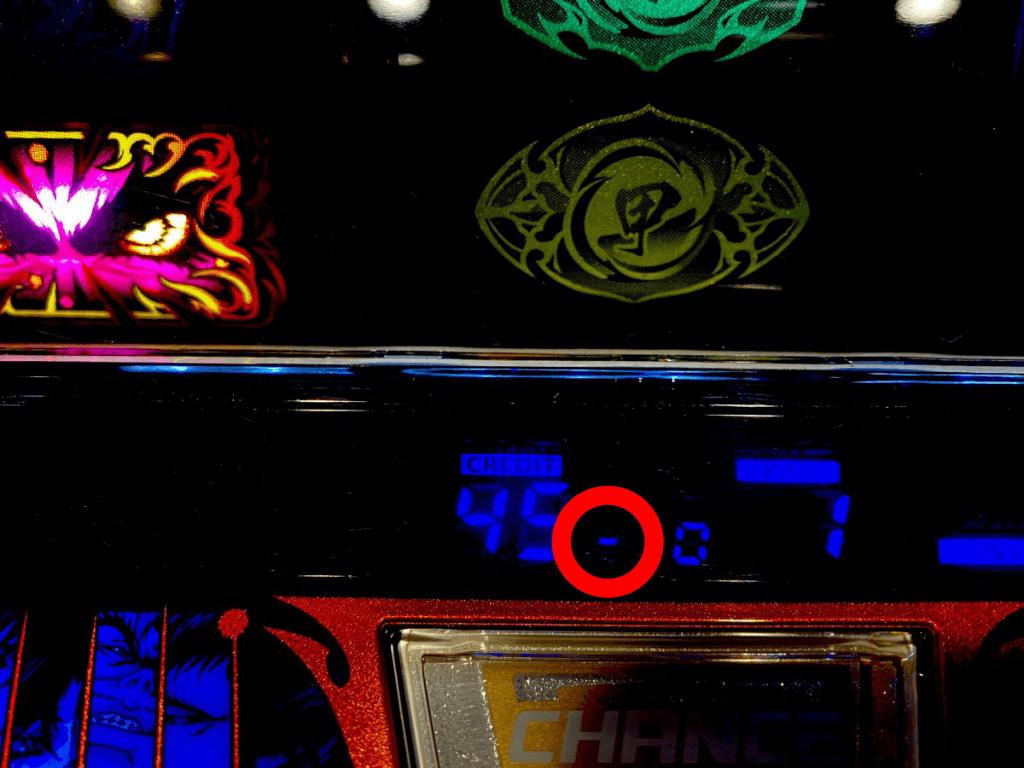 有利区間ランプ バジ絆2